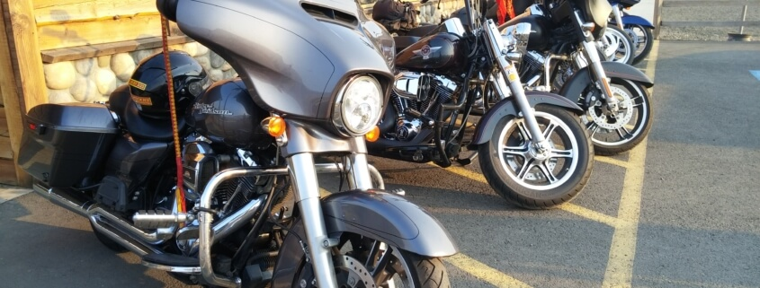 Motorcycle Insurance San Diego, CA