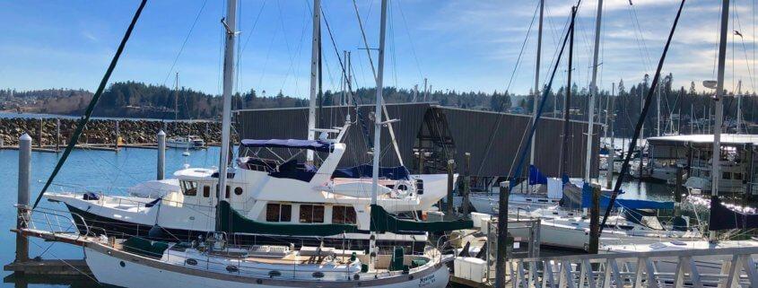 Yacht Insurance in California