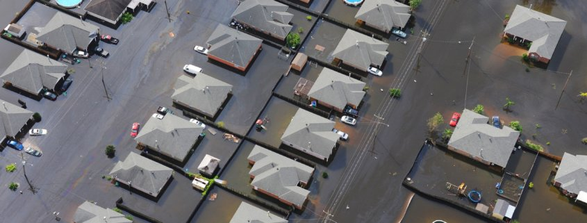 Flood Insurance in San Diego